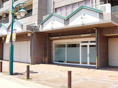 mobility career 名古屋にある人材派遣会社本社の位置
